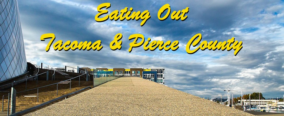 Tacoma Pierce County Restaurants - Tacoma Washington WA. - image